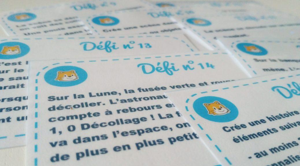 8 nouveaux d u00e9fis pour scratch junior  u2013 tablettes  u0026 pirouettes